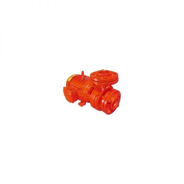 Instalação ou Manutenção de Bomba de Incêndio e Botoeiras - HORA HOMEM - 60085
