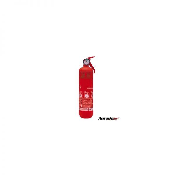 Recarga de Extintor Pó Químico BC 2 KG Veicular - 10005