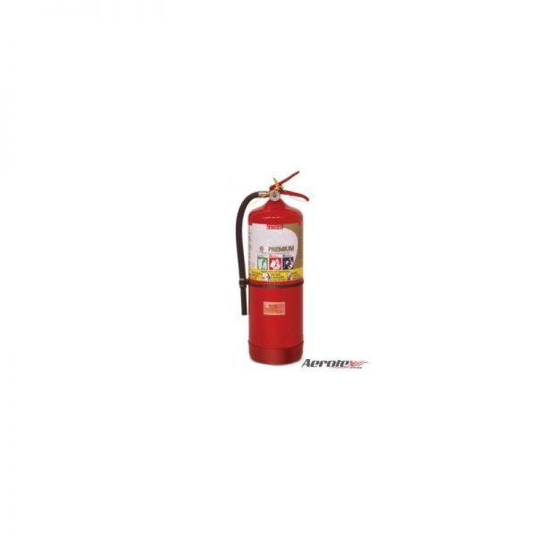 Recarga de Extintor Pó Químico ABC 9 KG PREMIUM - 10043
