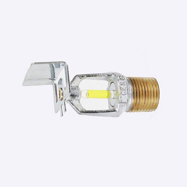 Sprinkler Standard K80 - 12 Cromado 79ºC - Lateral(SideWall) - MH536