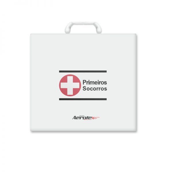 Kit De Primeiros Socorros Simples - RE090