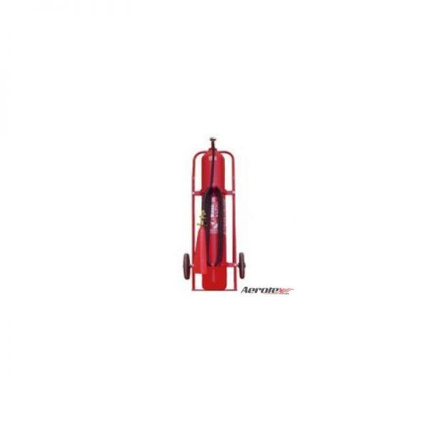 Recarga de Extintor Gás Carbônico 25 KG - 10021