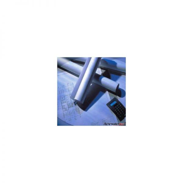 Substituição do Projeto Técnico de Combate a Incêndio - 60127-1
