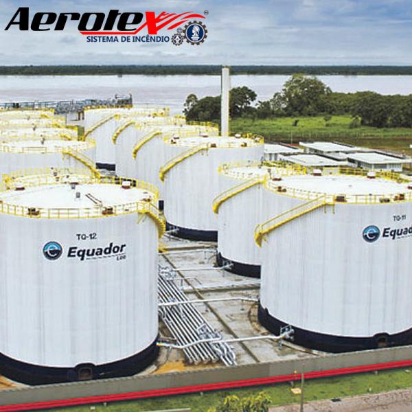 Projeto Técnico de Combate à Incêndio c/ Sprinkler Sistema Aberto e Fechado NFPA 13, Hidráulico e Elétrico 750 m² - 60050