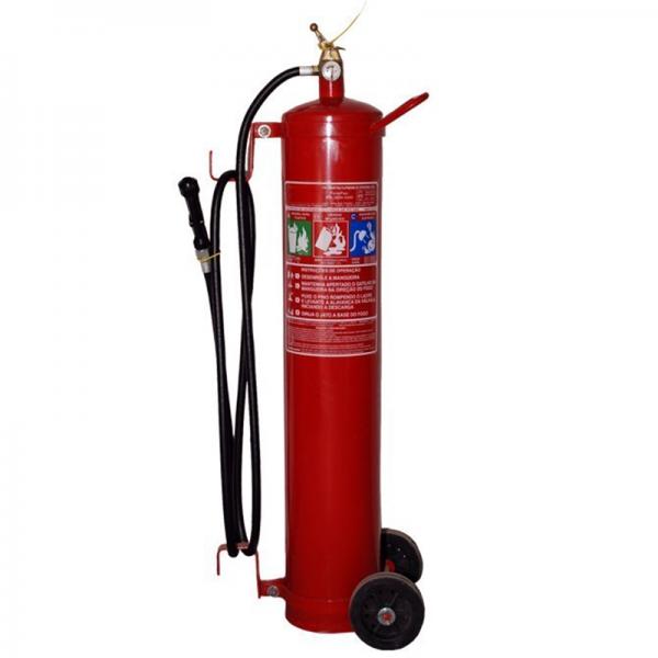 Recarga de Extintor Pó Químico ABC 20 KG - 10064