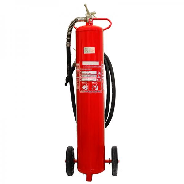 Recarga de Extintor Pó Químico BC 30 KG - 10010