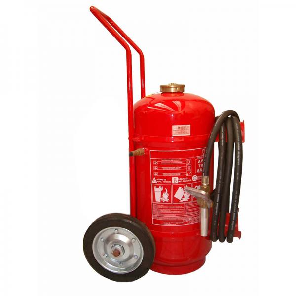 Recarga de Extintor Pó Químico ABC 55 KG - 10060