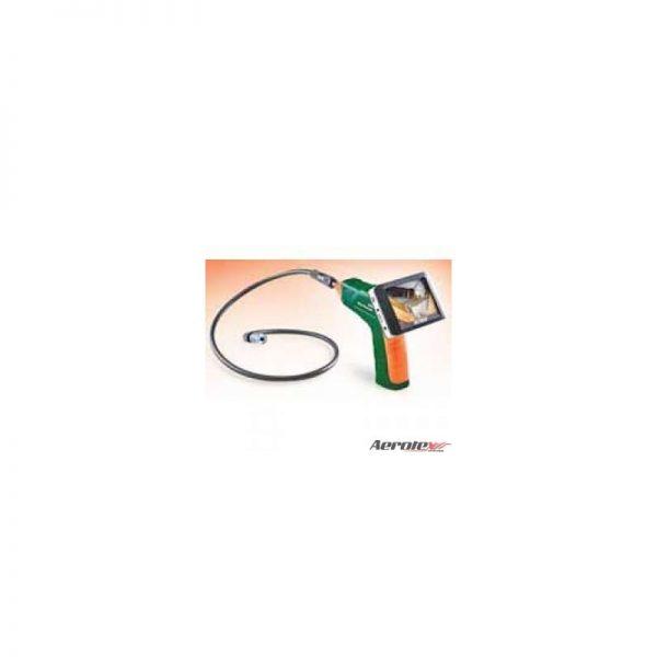 Inspeção Visual Interna por Fibra Ótica - Cilindro - 60163