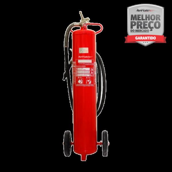 Extintor Pó Carreta - 40BC - EN022 - 20Kg