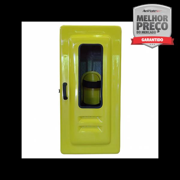 Armário para Equipamento Autônomo de Respiração EPR em Fibra Externo 85x38x30 - MH345