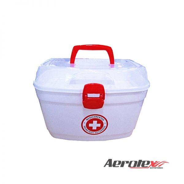 Kit De Primeiros Socorros - RE080