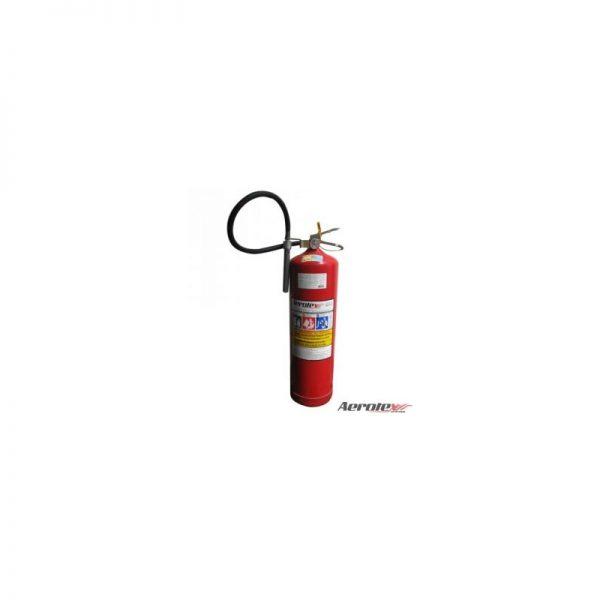 Recarga de Extintor Espuma Mecânica 09 Litros - 10040