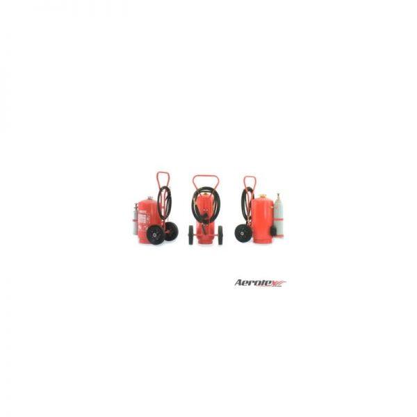 Recarga de Extintor Pó Químico BC 70 KG - 10045