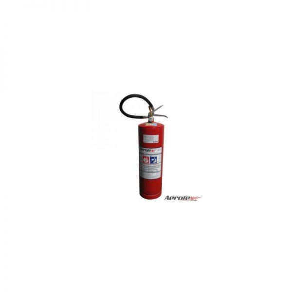Recarga de Extintor Pó Químico 40BC 12 KG - 10008