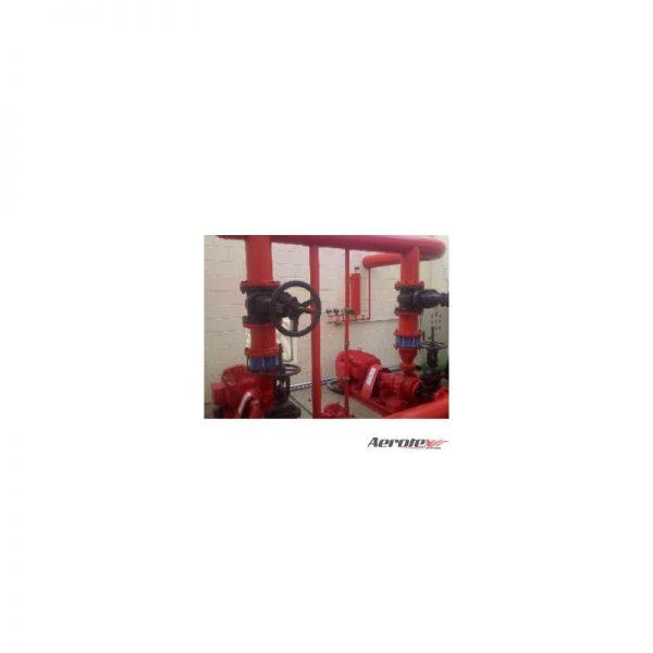 Instalação e Manutenção de Rede Completa de Incêndio - Hidrantes - Alarmes - Sprinklers - 60177