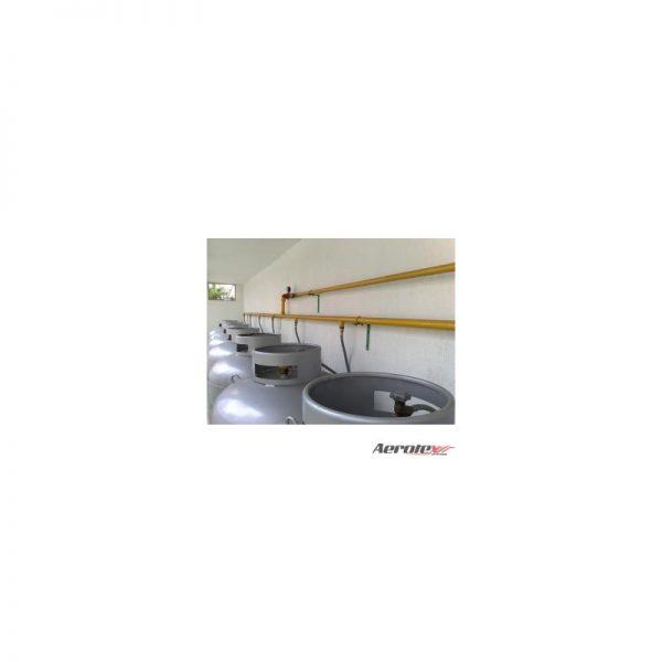 ART e Laudo de Inspeção Visual Instalações Gás GLP, GNL e GNV Conforme IT 29 Decreto Nº 56.81911 - 60204