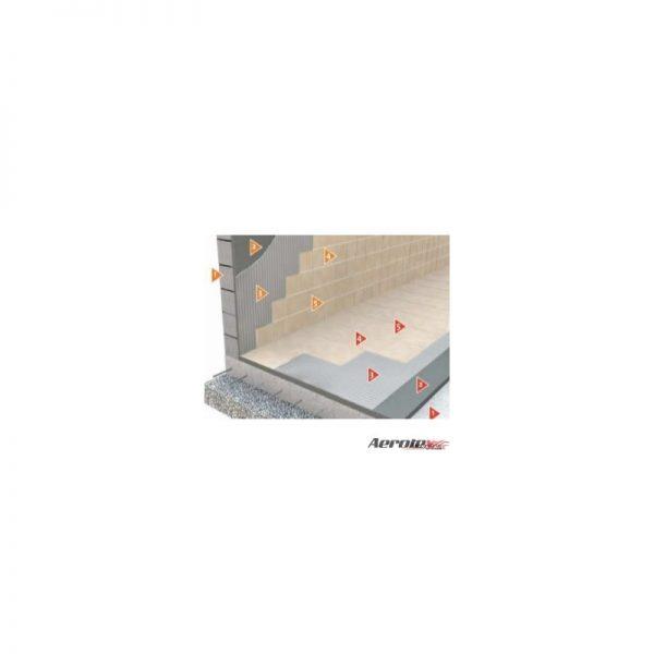 ART e Laudo de Inspeção Visual Instalações de Material de Acabamento e/ou Revestimento Decreto 56.81911 - 60212