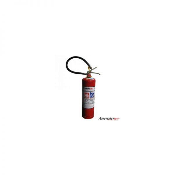 Locação Extintor Pó Químico 6 KG -20BC - Eventos - 60035