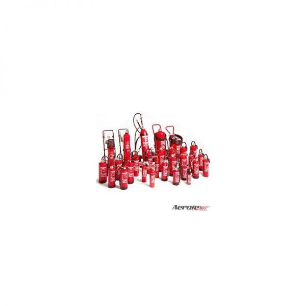 ART de Recargas e Testes em Extintores, Mangueiras e Equipamentos de Respiração Autônoma - Por Nota Fiscal de Serviço - 60040