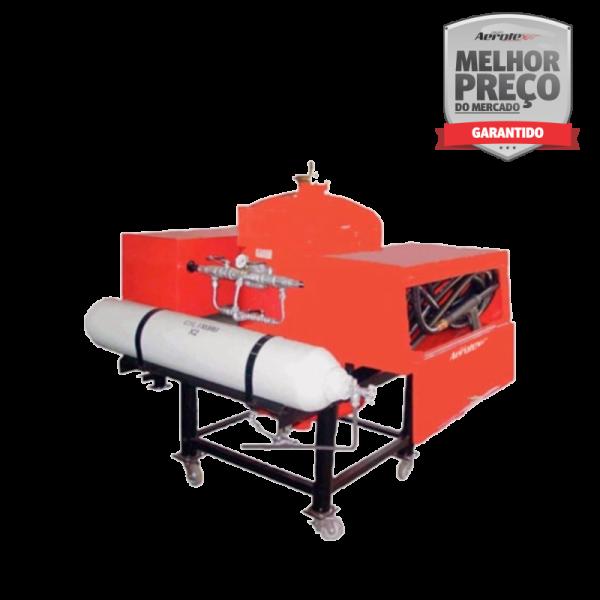 Extintor Sob Rodas 250 KG PQS - EN072