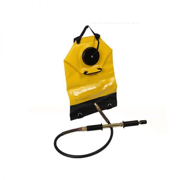 Mochila Extintor Costal Anti Incêndio com Tanque Flexível - FF001
