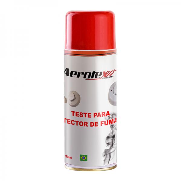 Spray - Fumaça para Teste de Detector de Fumaça 400ml - ME1000