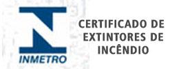 Certificado de Extintores de Incêndio - Certificados Aerotex