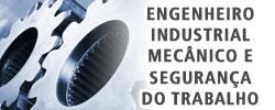 Certificado de Engenheiro Industrial Mecânico e Segurança do Trabalho - Certificados da Aerotex