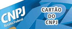 Certificado de Cartão CNPJ Aerotex