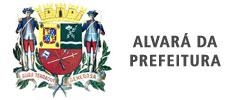 Certificado de Alvará da Prefeitura