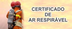 Certificado de Ar Respirável - Certificados da Aerotex