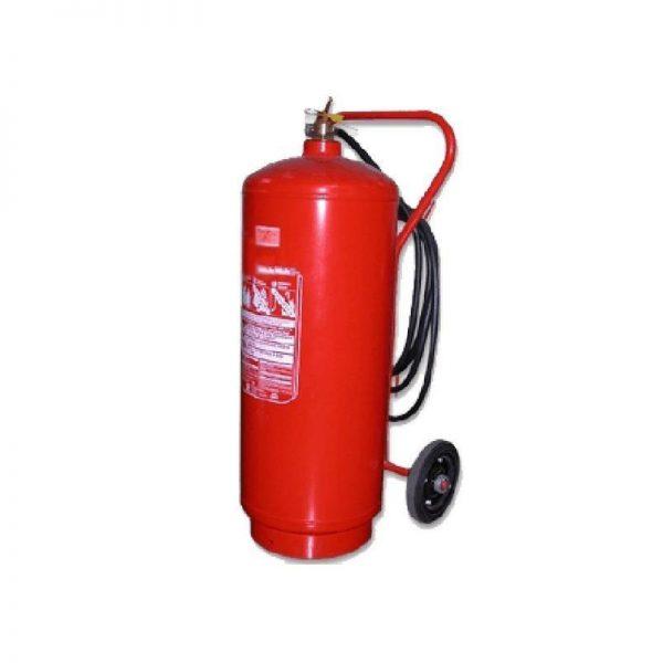 Recarga Extintor Água Pressurizada Tipo AP 75 Litros Não inclusivo PC - 10001