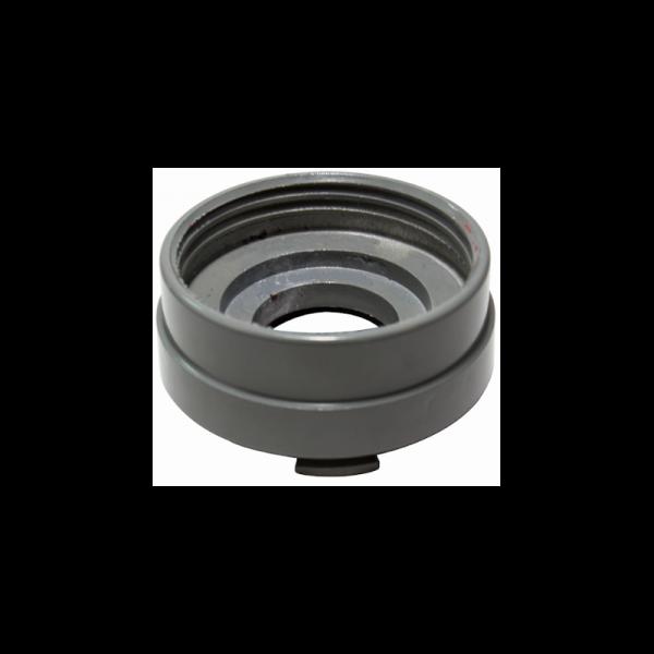 Adaptador Storz 2.1/2 x 2.1/2 - Alumínio - MH1152
